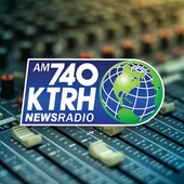 AUDIO Today's Noon KTRH Houston News Break