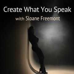 Create What You Speak