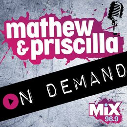 Mathew & Priscilla On Demand