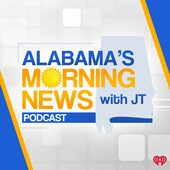 Alabama's Morning News with JT 8am hour from Friday Jan 19th 2018