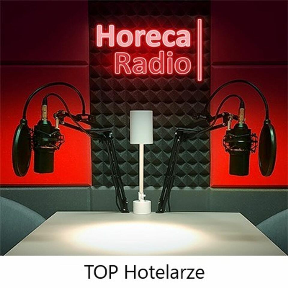 TOP Hotelarze