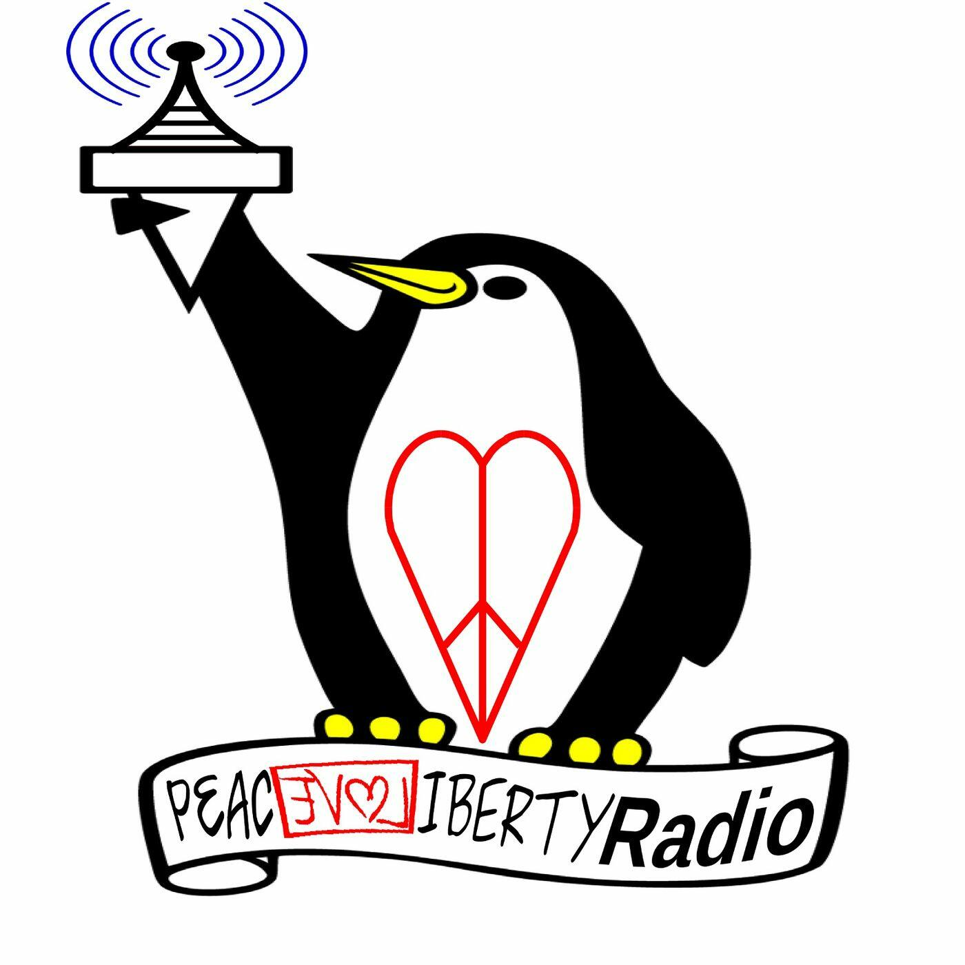Peace, Love, Liberty Radio