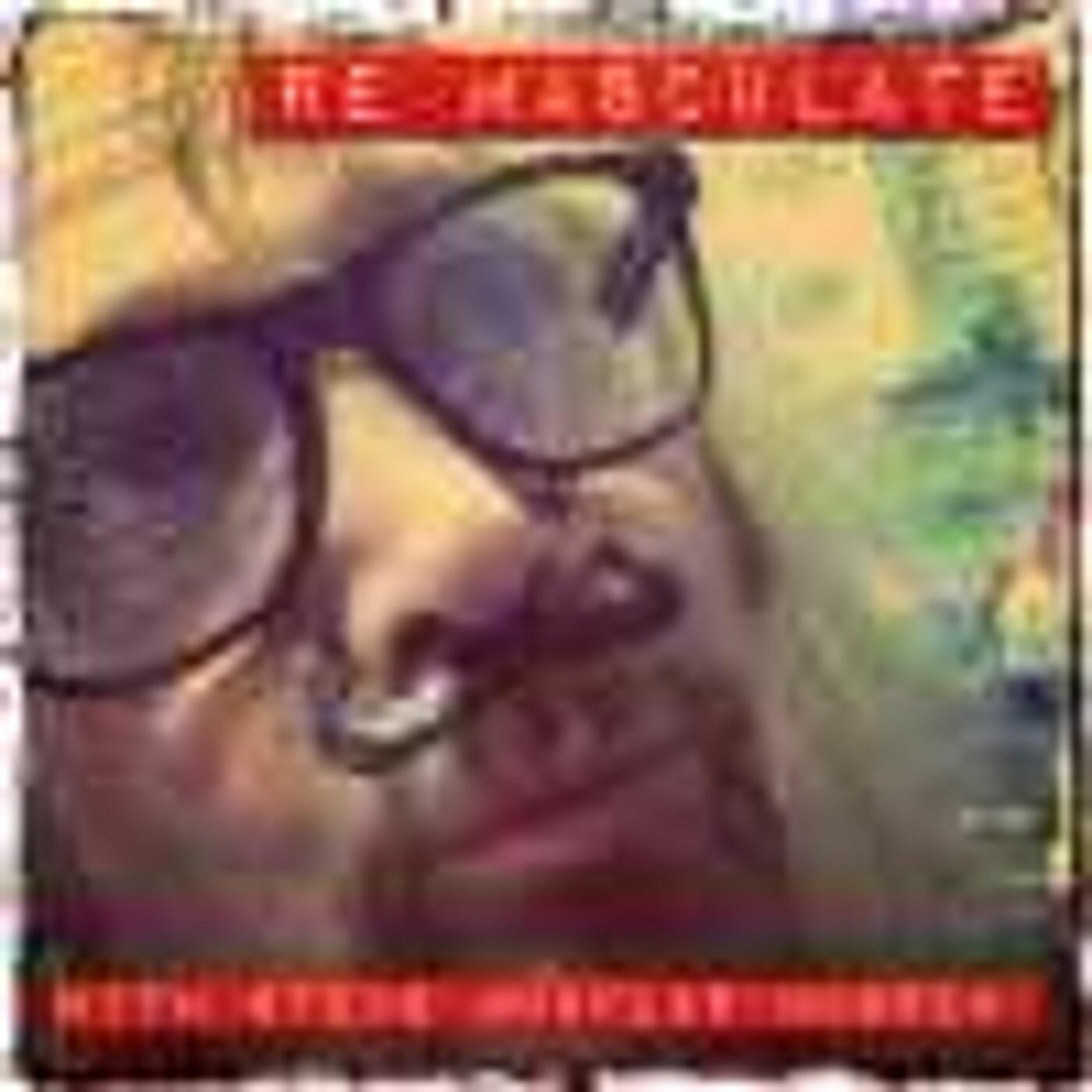 REMASCULATE! with Steve Mudflap McGrew