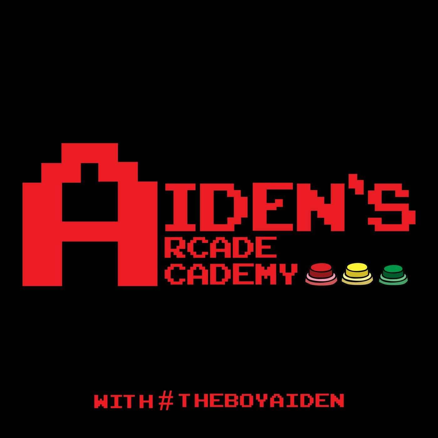 Listen to the Aiden's Arcade Academy Episode - Roblox on iHeartRadio | iHeartRadio