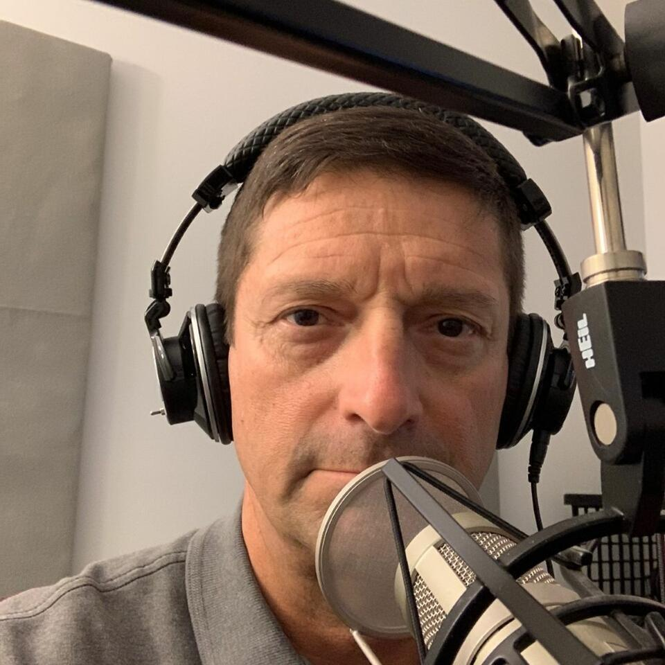 James Strong Show Podcast