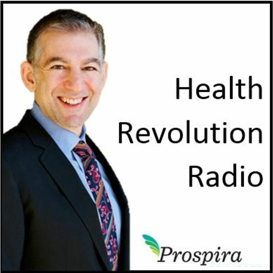 Health Revolution Radio with Dr. Abaci