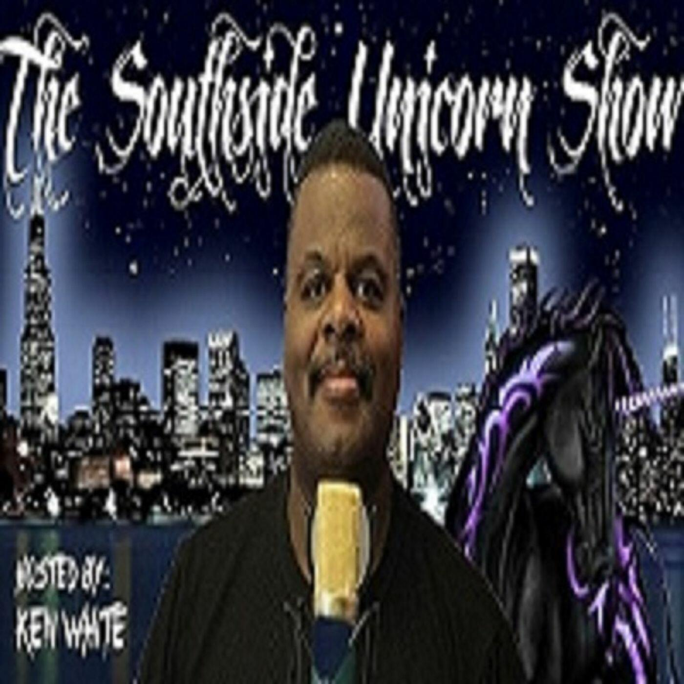 Listen to the The SouthSide Unicorn Show Episode - Military Monday Saluting Veterans Day on iHeartRadio | iHeartRadio