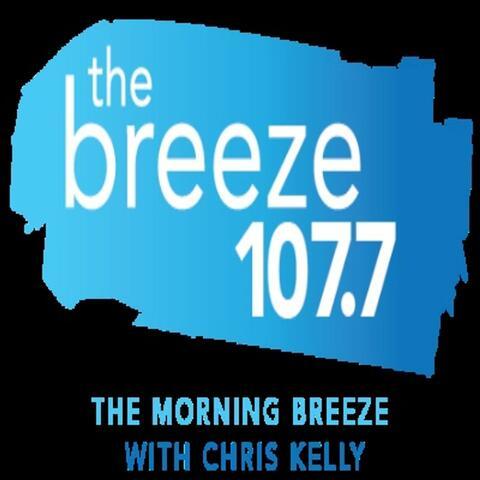 Morning Breeze w/Chris Kelly BreezeCAST