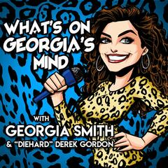 What's On Georgia's Mind