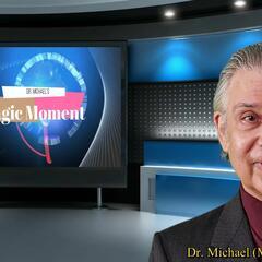PILOT-DECKS OF CARDS - Dr. Michael's One-Minute Magic Moment