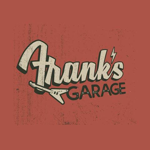 In the Garage with Frank