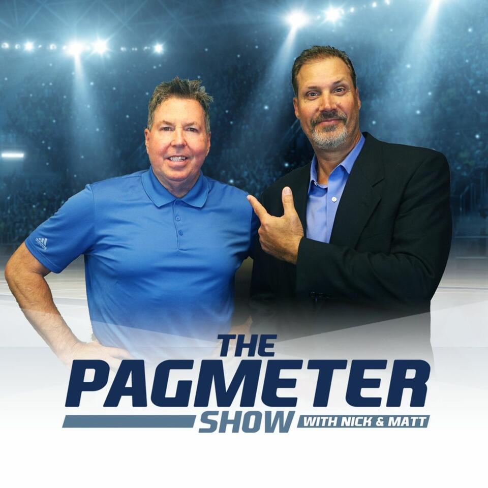 The PagMeter Show with Nick & Matt