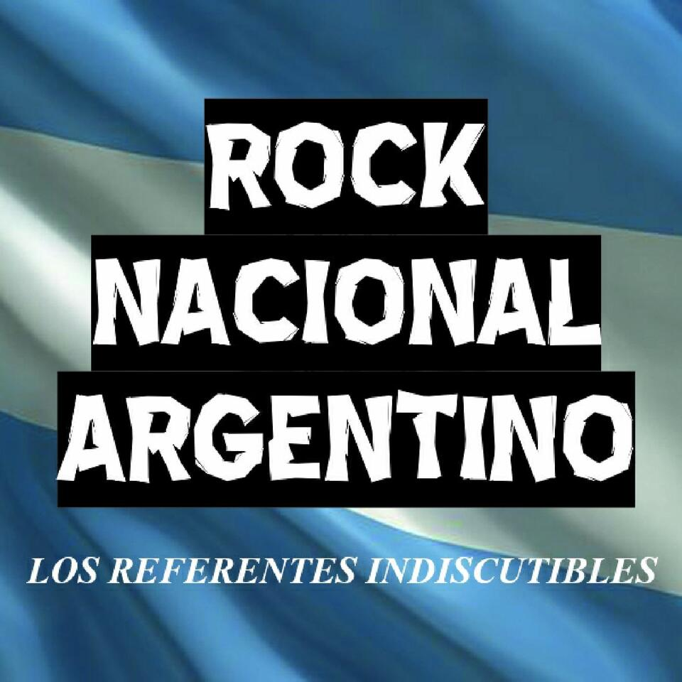 Rock Nacional Argentino