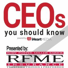 CEOs You Should Know - Mansfield