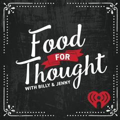02-28-21 Dance For Texas, Source, Boston Center for Facial Rejuvenation & Giblees Menswear - Food For Thought With Billy & Jenny
