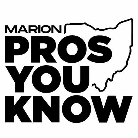 Marion Pros You Know