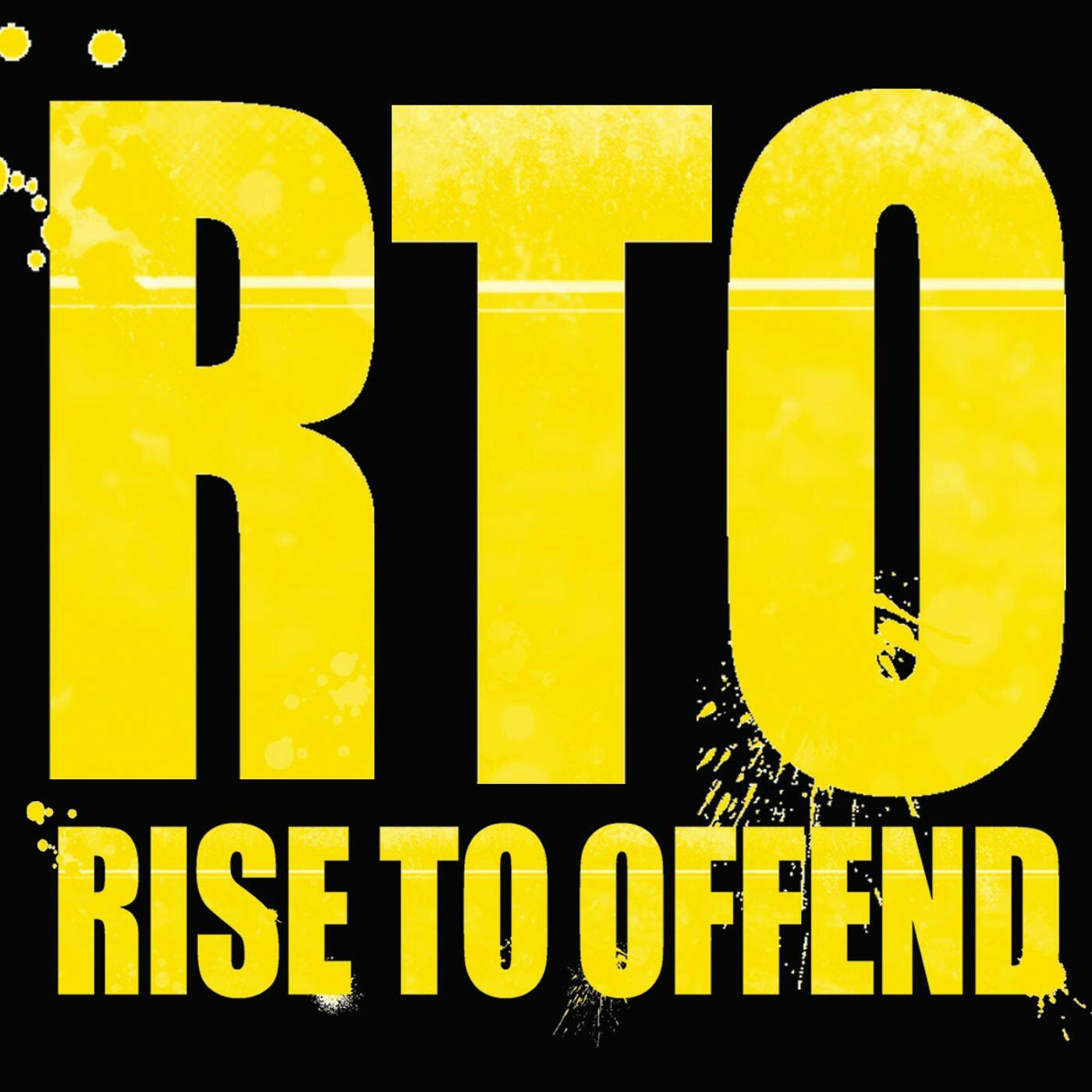 Rise To Offend