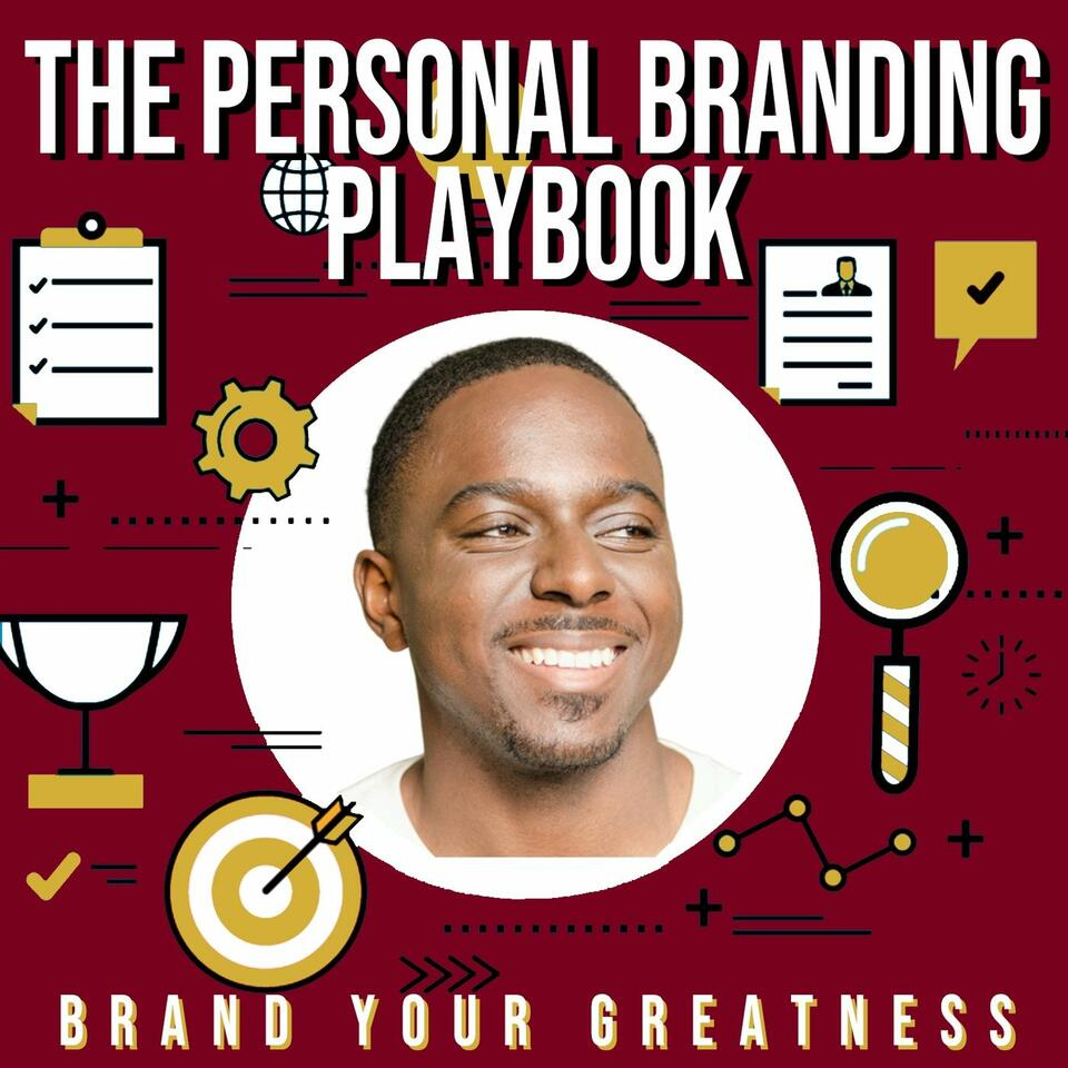 The Personal Branding Playbook