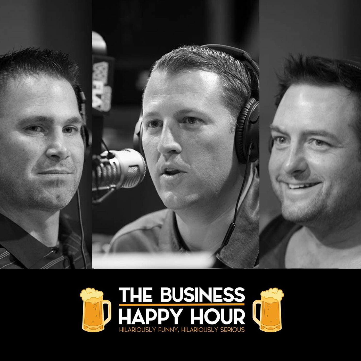 Business Happy Hour