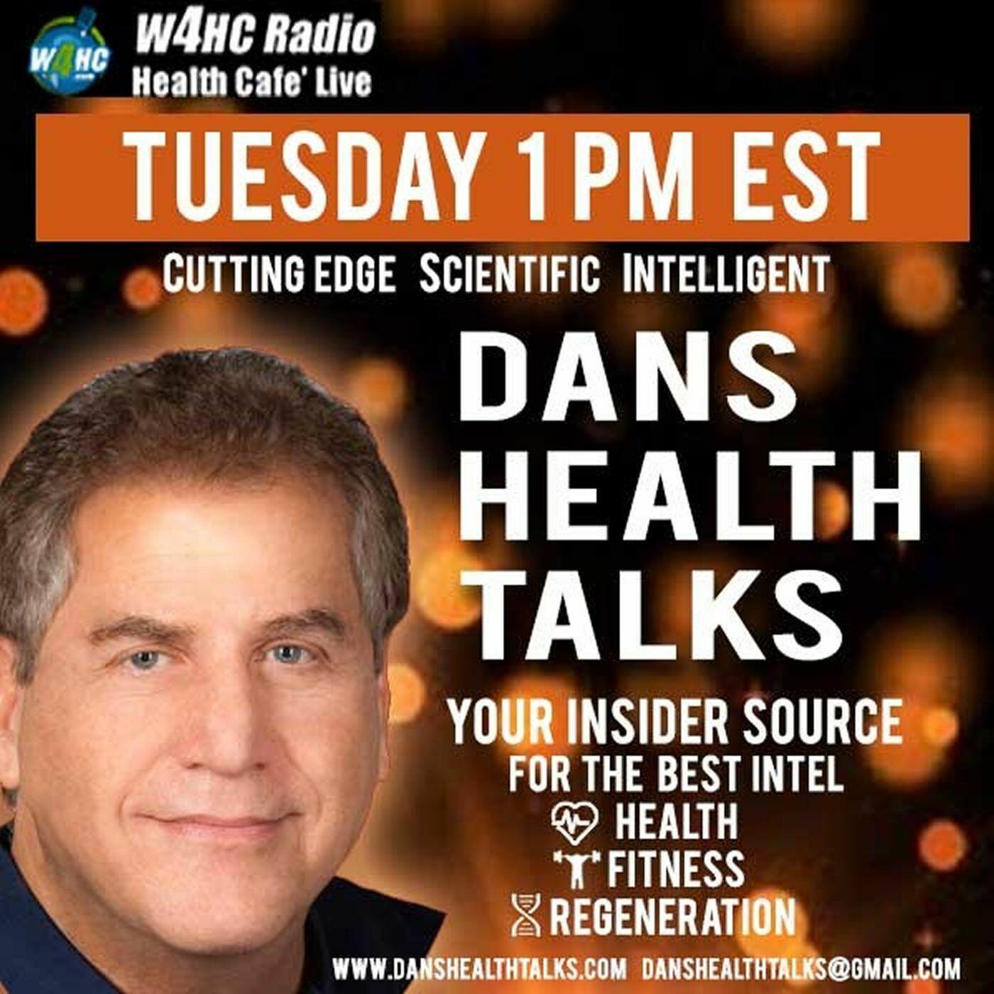 Dan's Health Talks