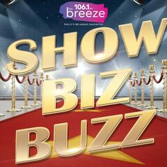 Show Biz Buzz with Valerie Knight