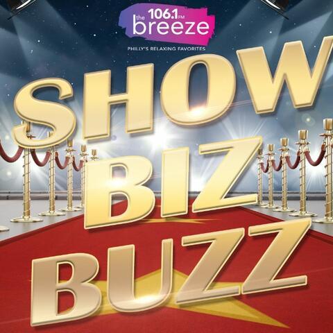 Show Biz Buzz with Valerie Knight