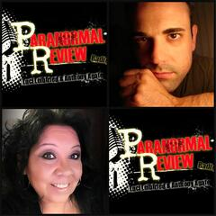 Listen to the Paranormal Review Radio Episode - Scary Facts - you