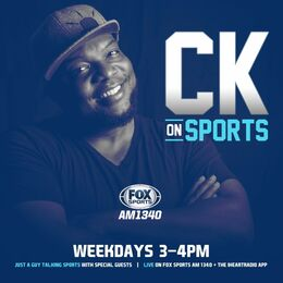 CK's Sports Quickie