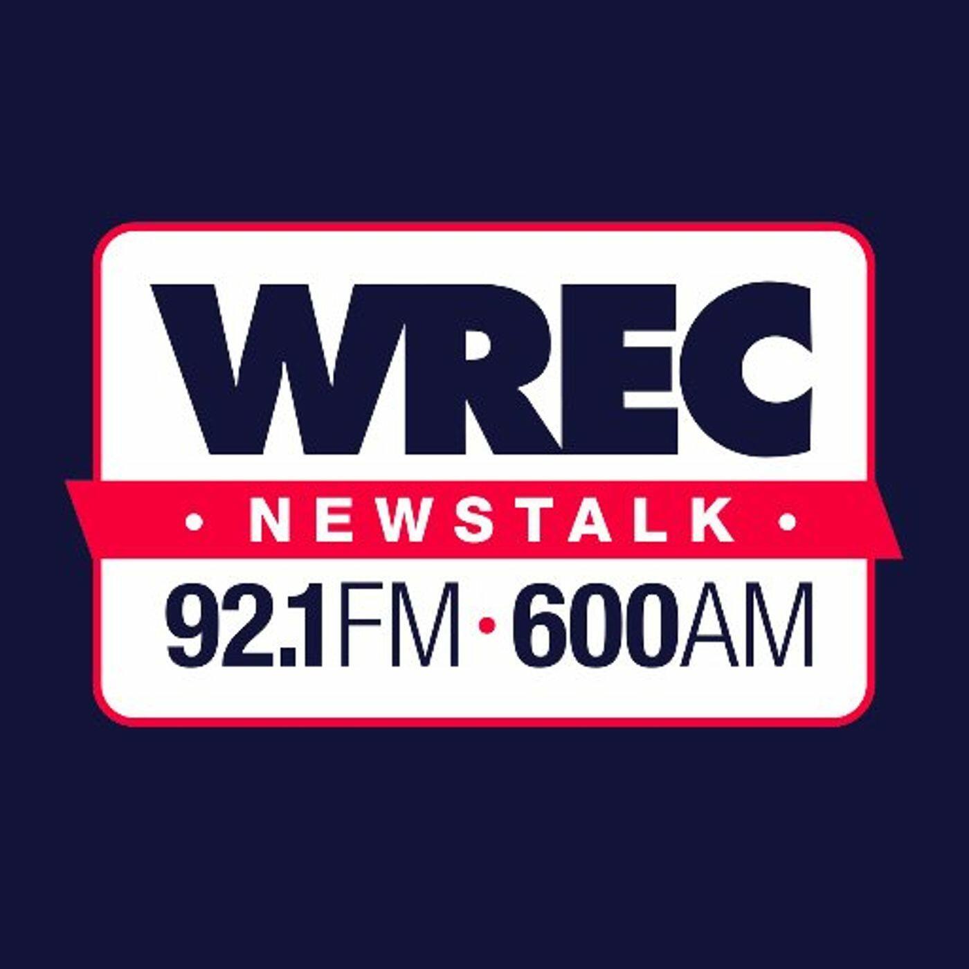 WREC 600 AM & 92.1 FM FERGUSON