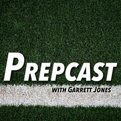 Prepcast with Garrett Jones