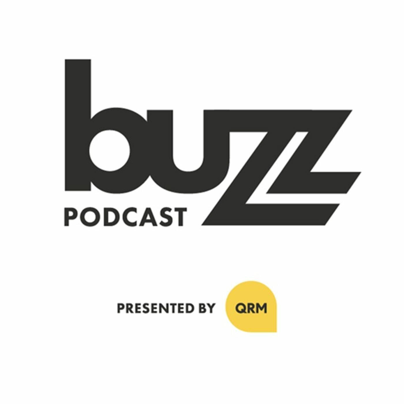 QRM Buzz Podcast