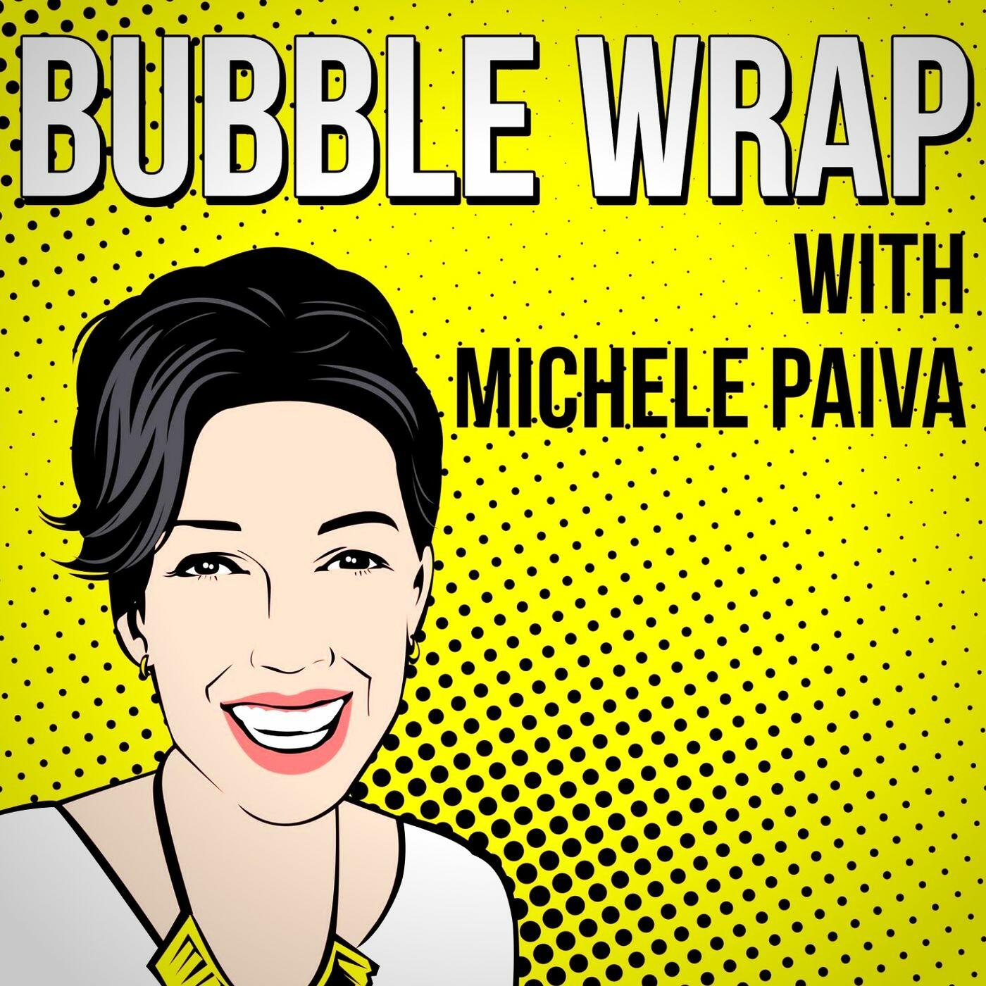 Bubble Wrap|Michele Paiva