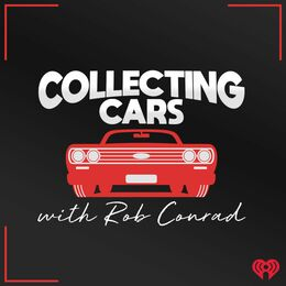 Collecting Cars with Rob Conrad
