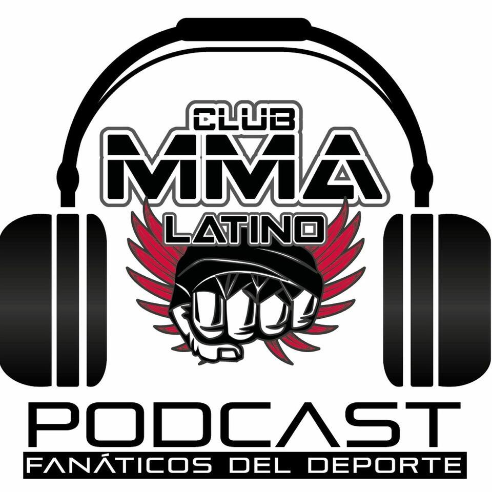 Club MMA Latino
