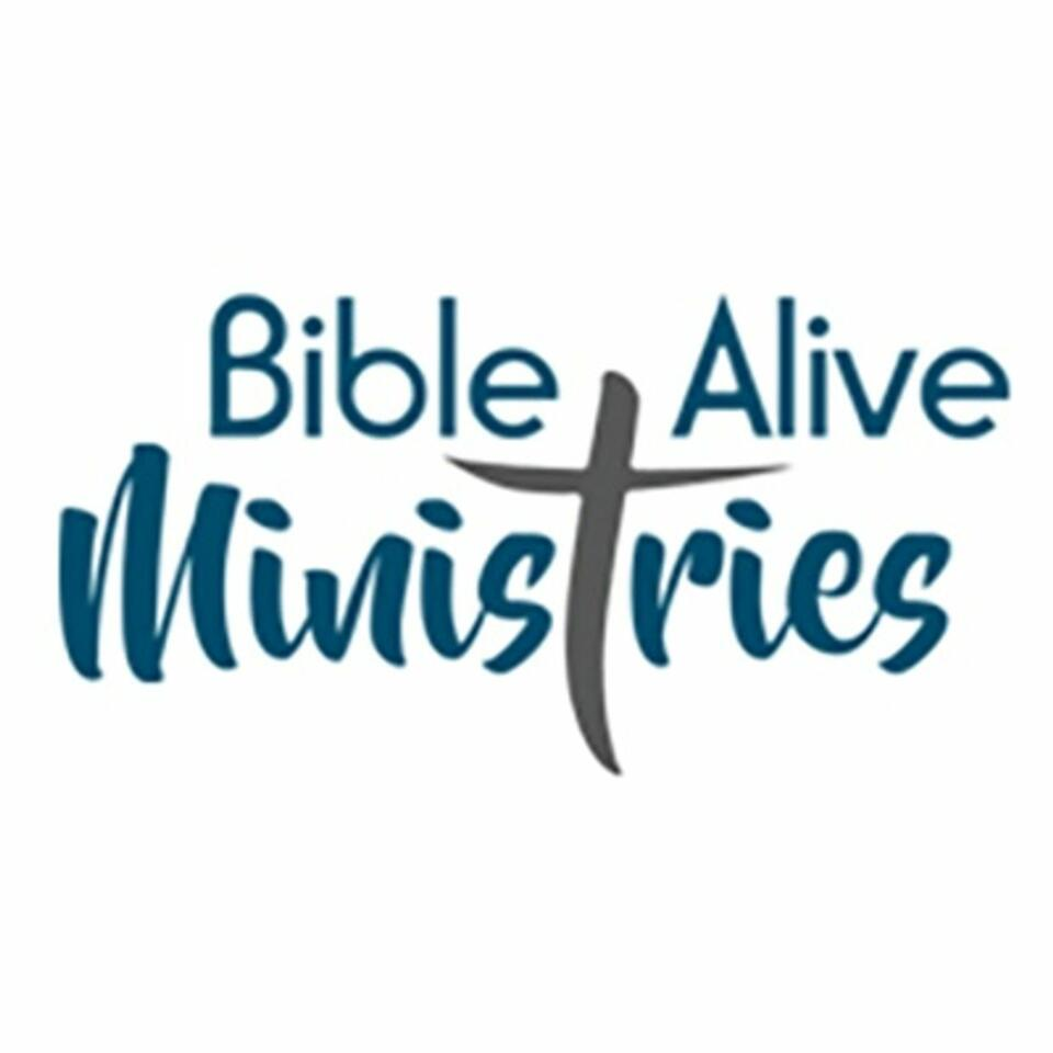 Bible Alive