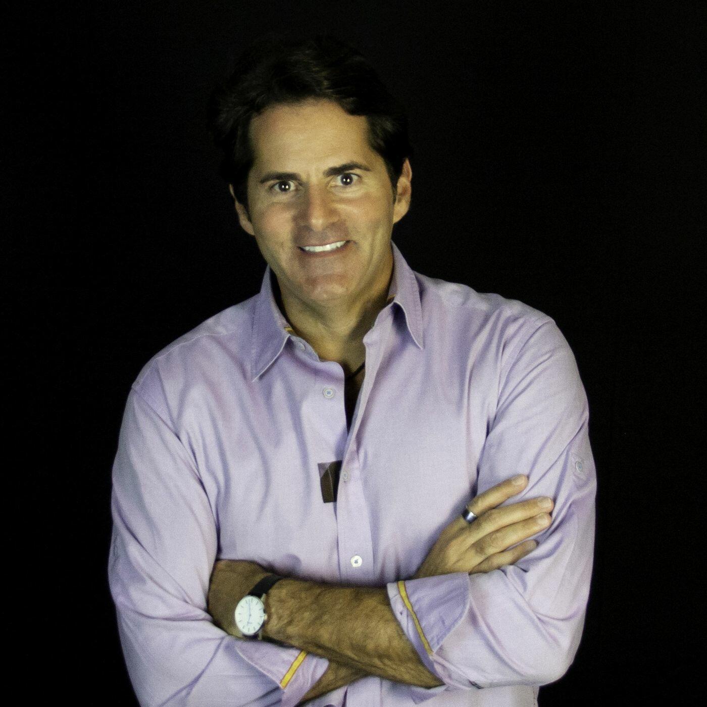Michael Garfield: The High Tech Texan