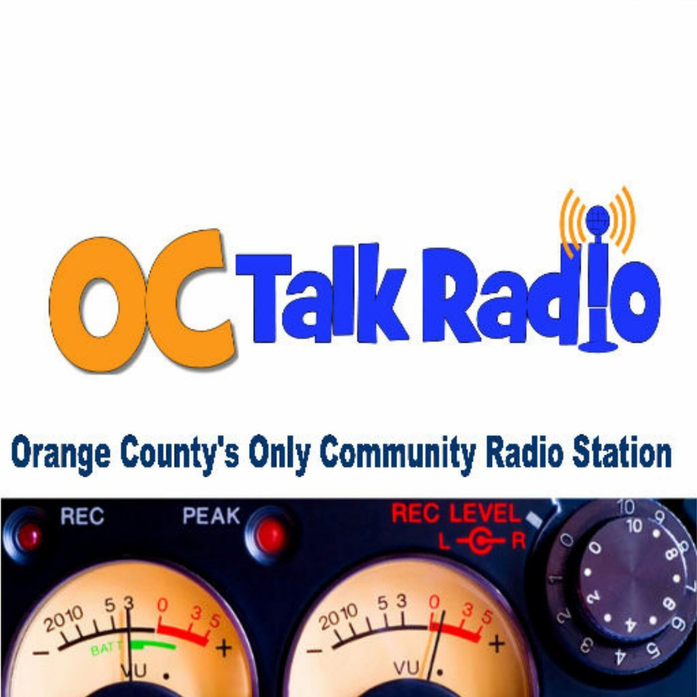 OC Talk Radio-Weekly Shows