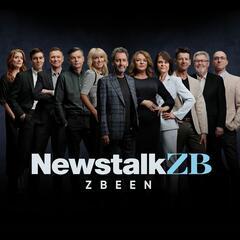 NEWSTALK ZBEEN: You're On Camera - Newstalk ZBeen