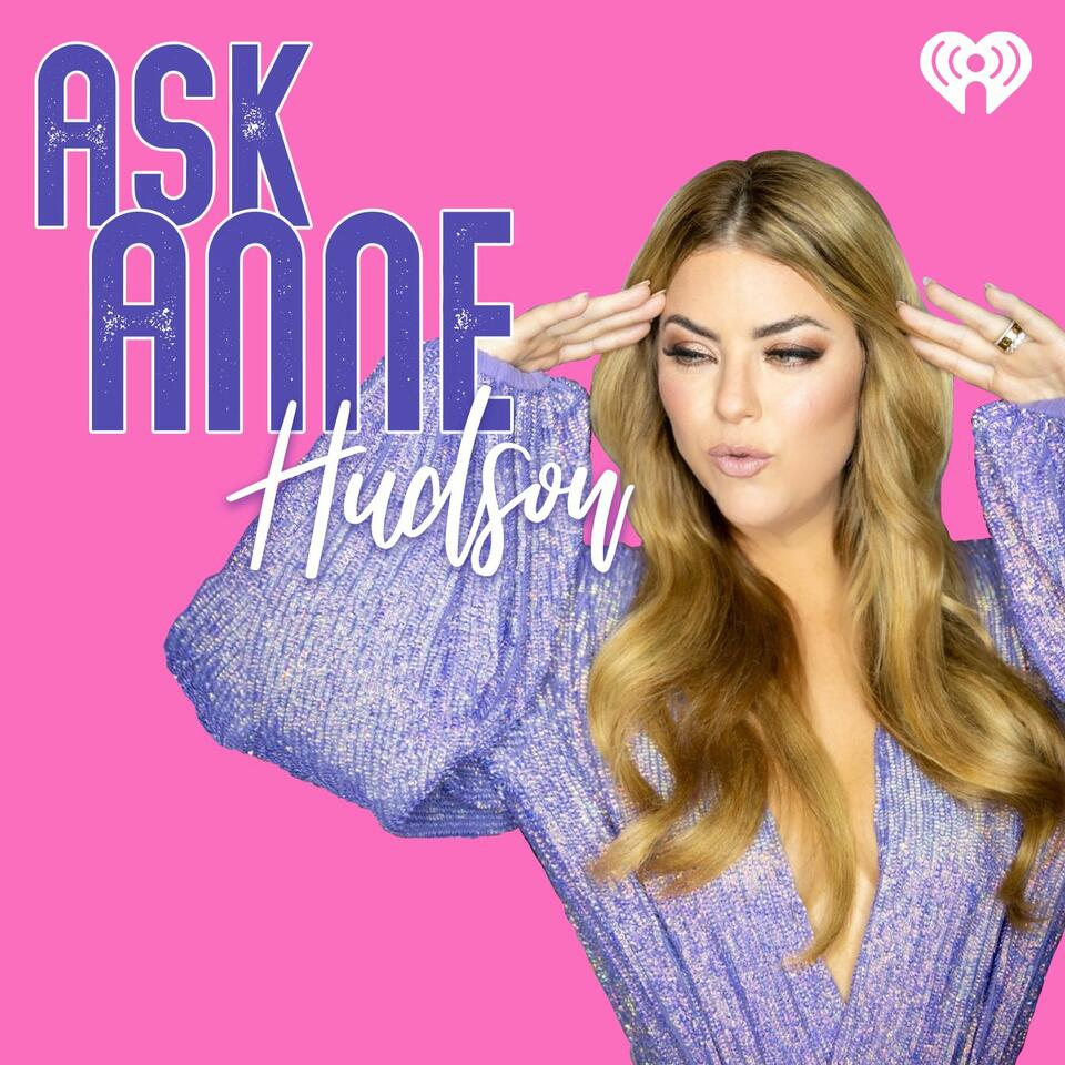 Ask Anne Hudson