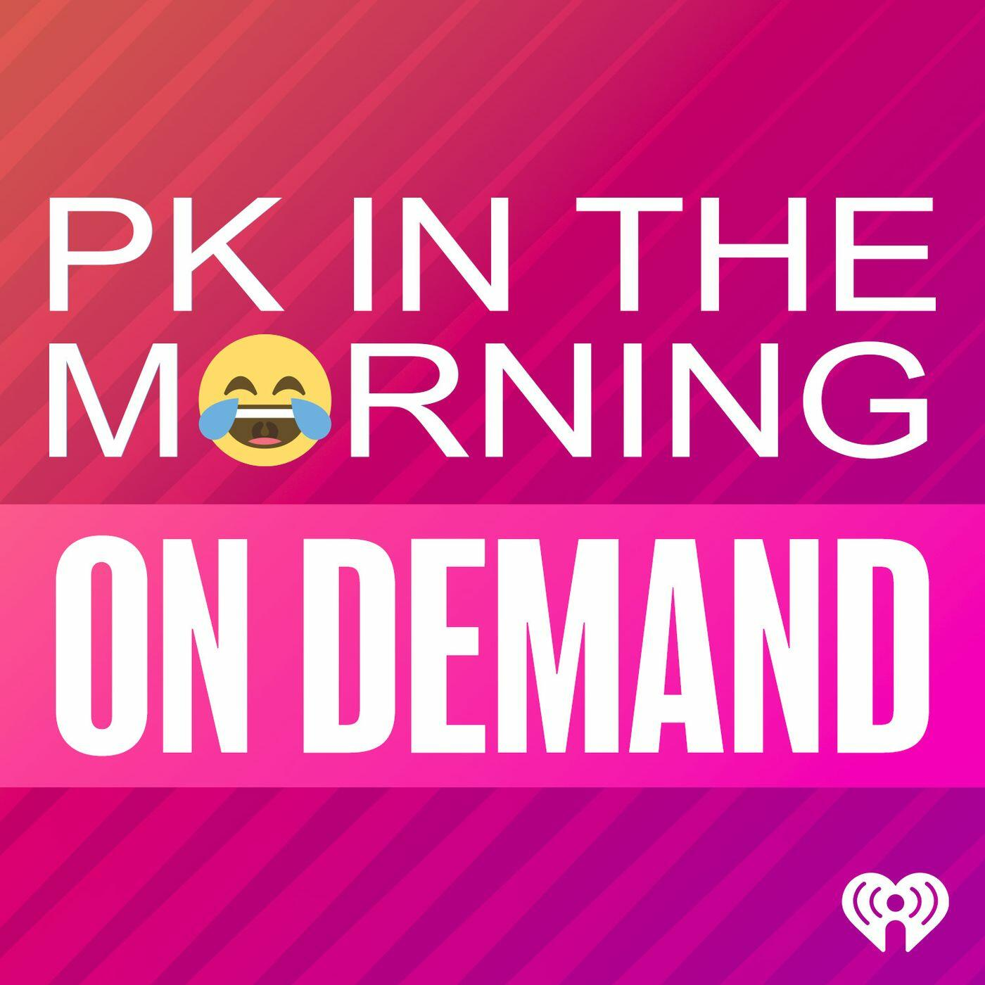 Listen to the PK in the Morning: On Demand Episode - Exclusive Interview With Ally Brooke + Who's DM's Is She Trying To Slide Into? on iHeartRadio | iHeartRadio