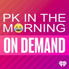 PK in the Morning: On Demand