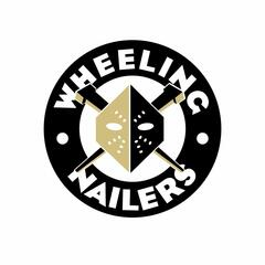 Wheeling Nailers Hockey