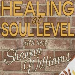 Healing at Soul Level (23) Ayurveda with Christina Vargas - Healing at Soul Level