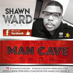 The Mancave Show™️ Mon & Thursday 8:30pm