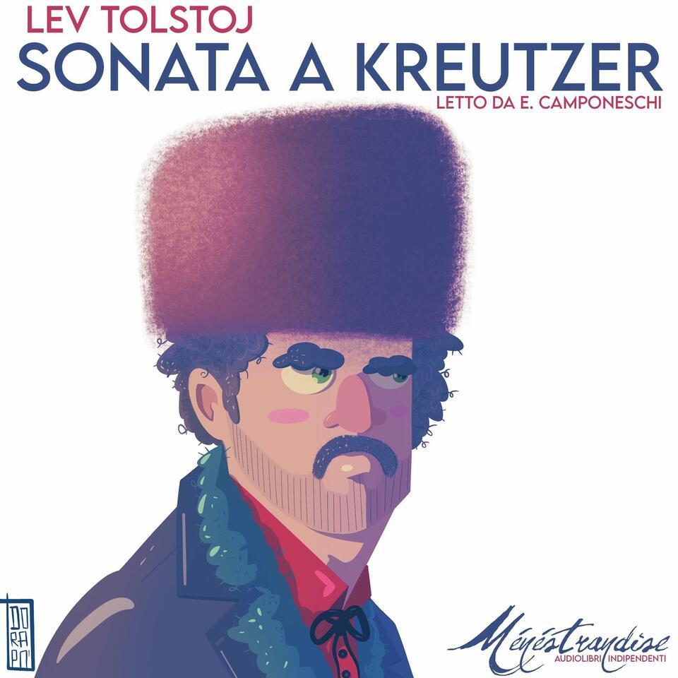Sonata a Kreutzer - L. Tolstoj