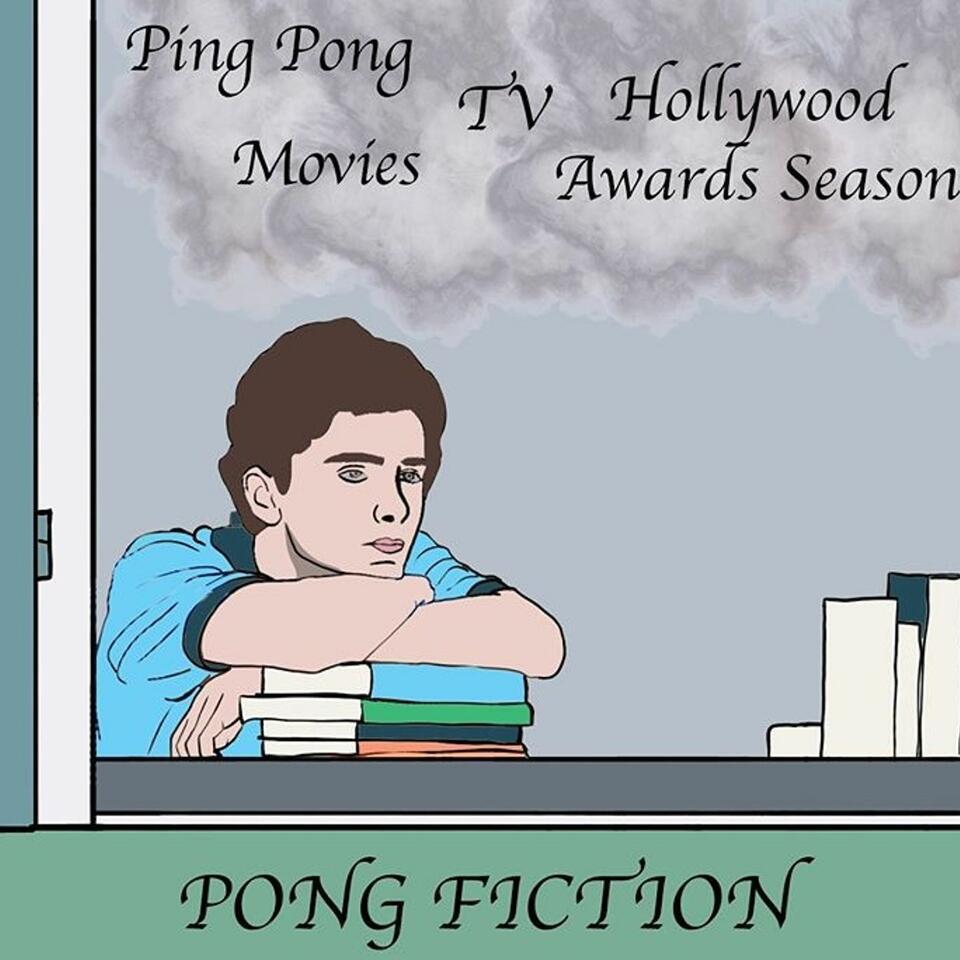 Pong Fiction