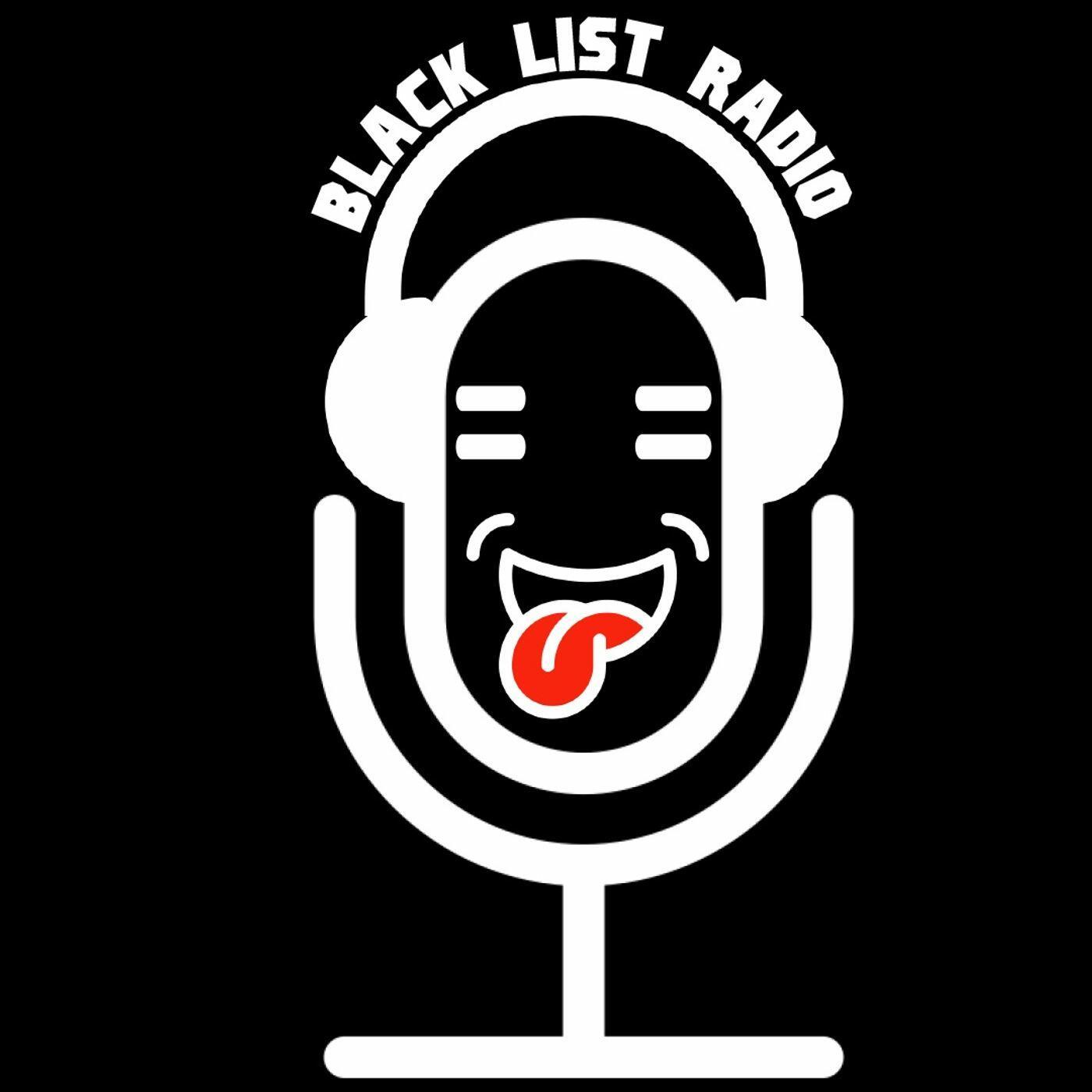 Puntata Del 27 07 20 Il Faraone Nero Blacklist Webradio Iheartradio