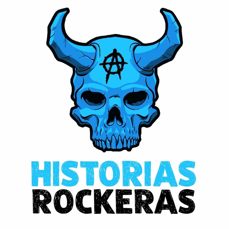 Historias Rockeras