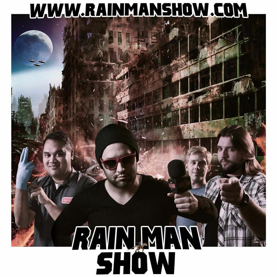 The Rain Man Show
