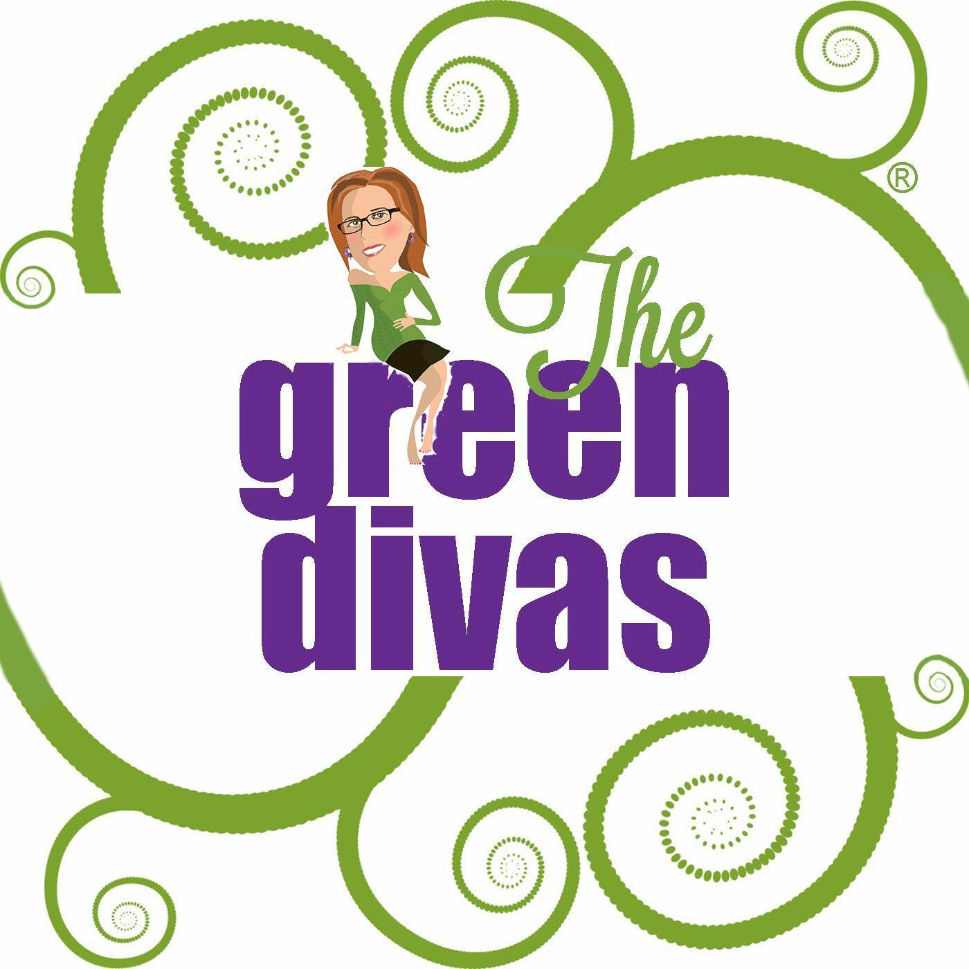 The Green Divas Radio Show